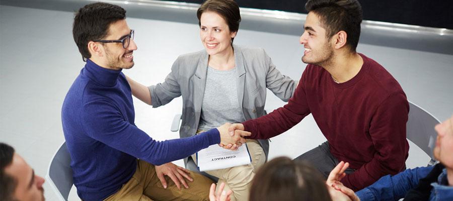 Les avantages de la médiation en entreprise