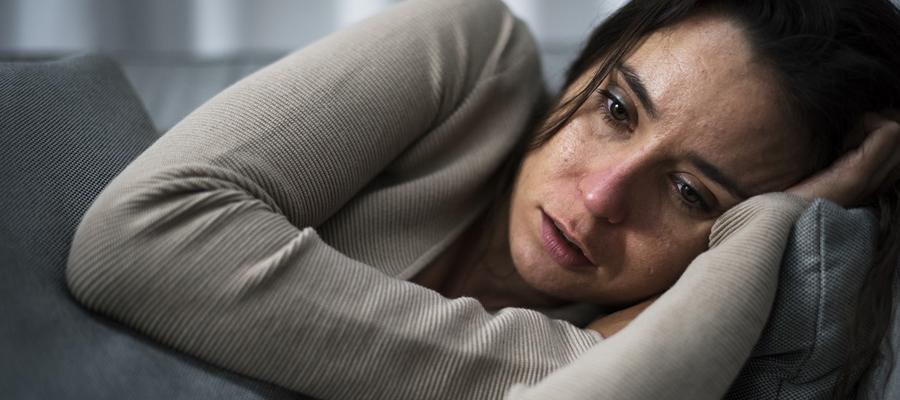 Les troubles d'anxiété